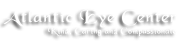 Atlantic Eye Center Logo